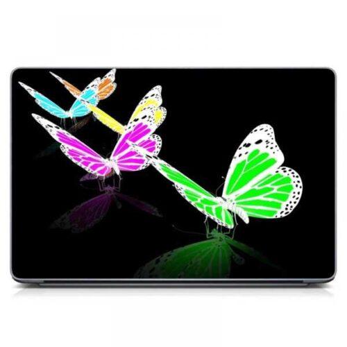 """Виниловый стикер для ноутбука Ultrastick от """"11.6-15.6"""" 380x250 мм Матовая-1"""